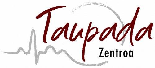 Taupada Zentroa Logo